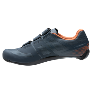 women's pearl izumi quest road + LOOK delta cleat (installed)