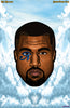 Yeezus Apollo Kan Protrait