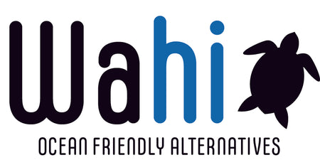 Wahi Hawaii | Ocean Friendly Alternatives