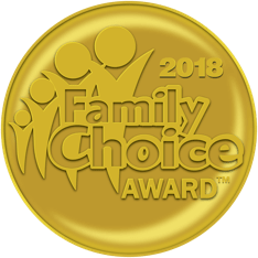 Family Choice award icon