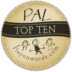 PAL top ten award icon