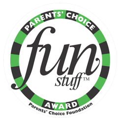 Parent's Choice award icon