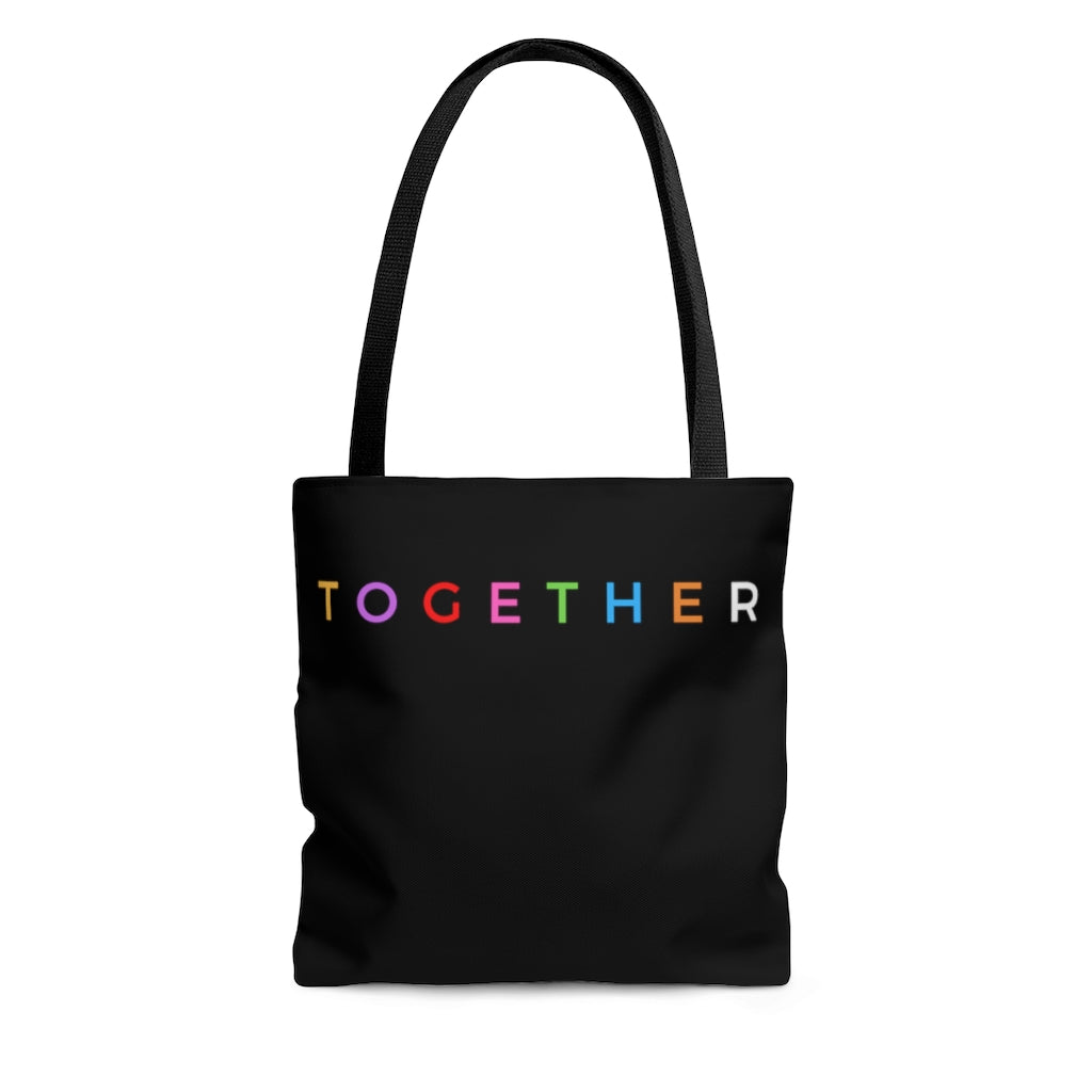 """Together"" Tote Bag"