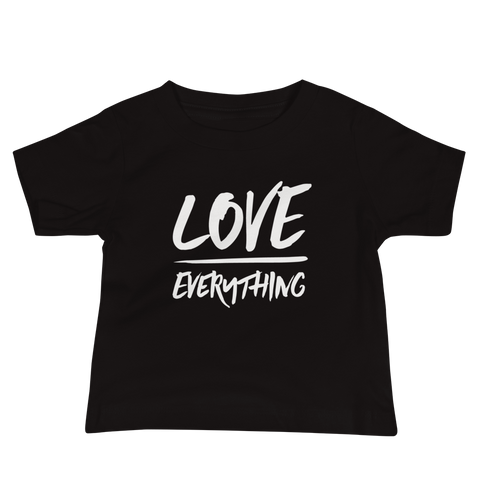 Love Over Everything T-Shirt (Baby)