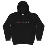 """TOGETHER"" (Youth Hoodie)"