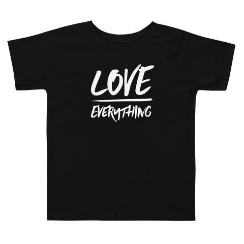 Love Over Everything Tee (Toddler)