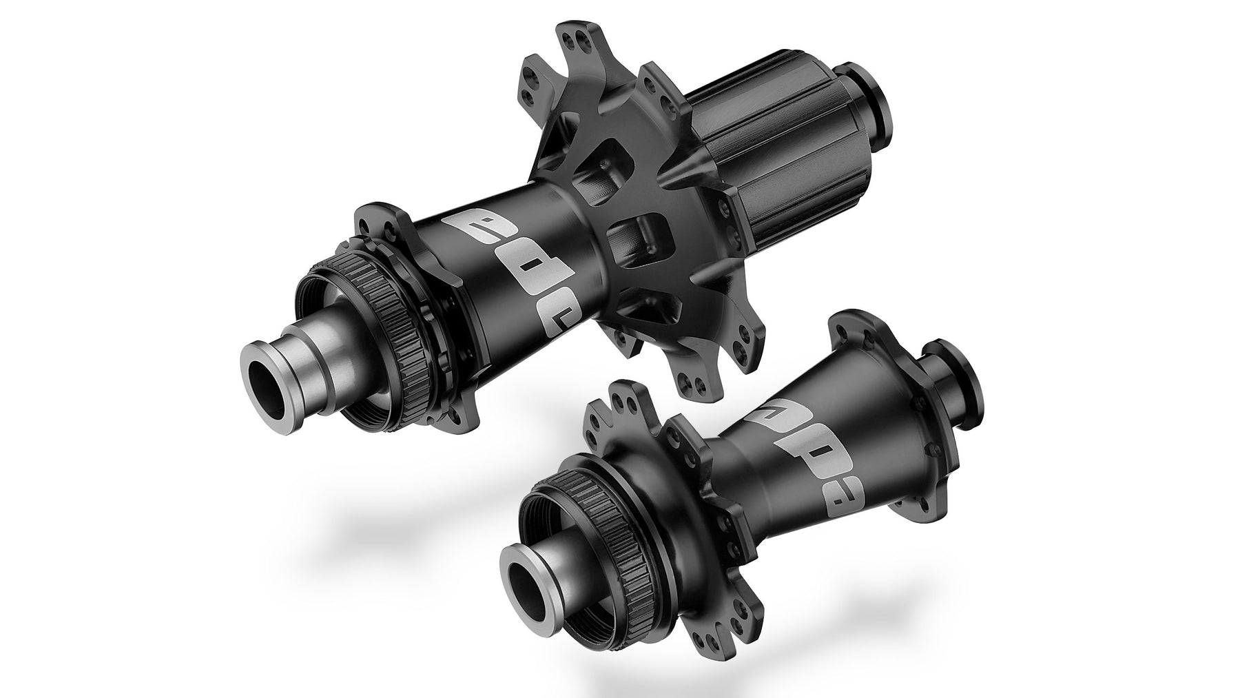 EDCO NEO·1 road hub set