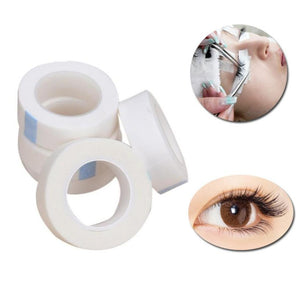 5 Pcs Eyelash Extension Medical Tape