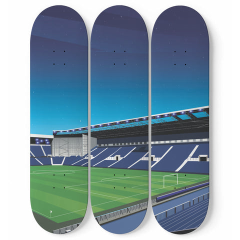 Football Fans The Hawthorns Stadium (EPL)