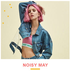 Noisy May