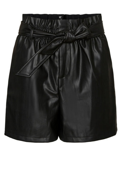 SOLARIE COATED SHORT