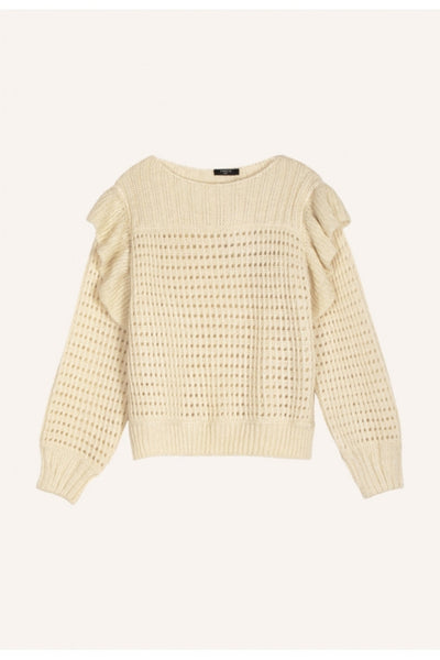 Netty Sweater