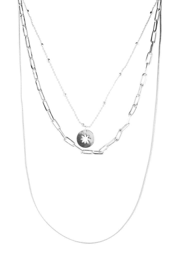Linea Combi Necklace