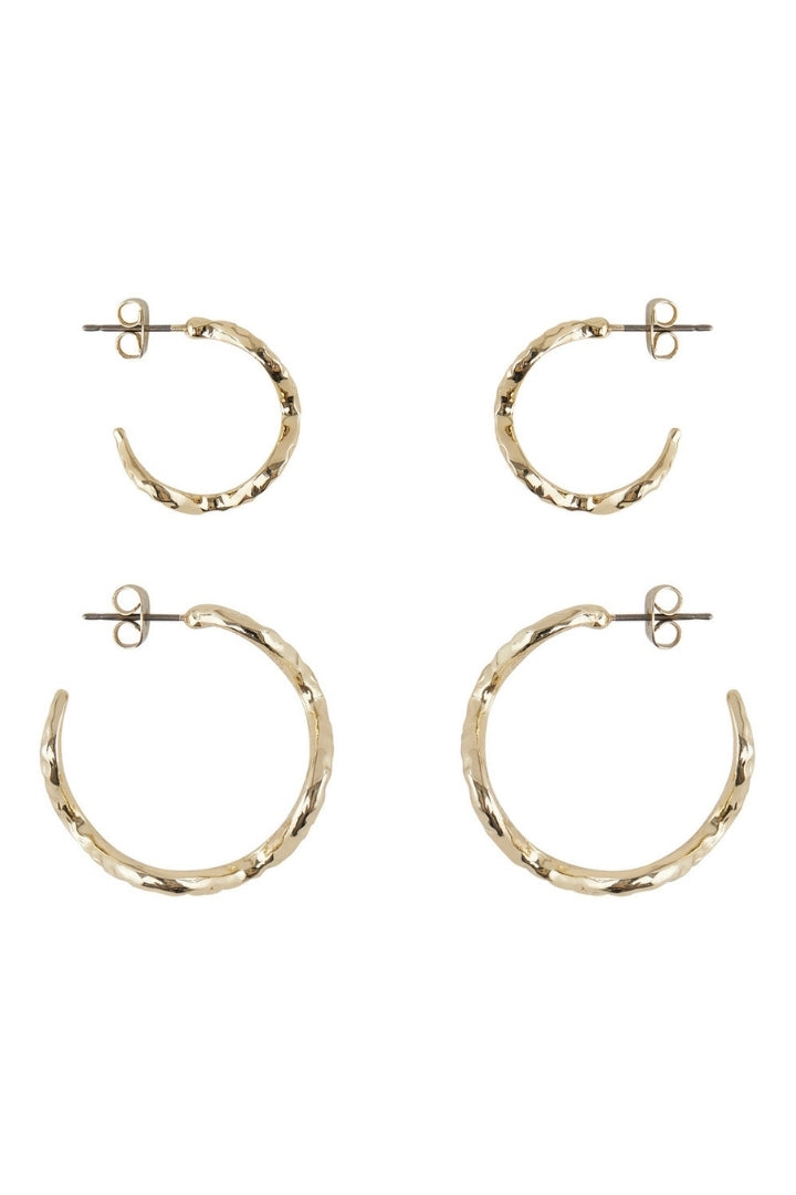 Luella 2 Pack Earrings