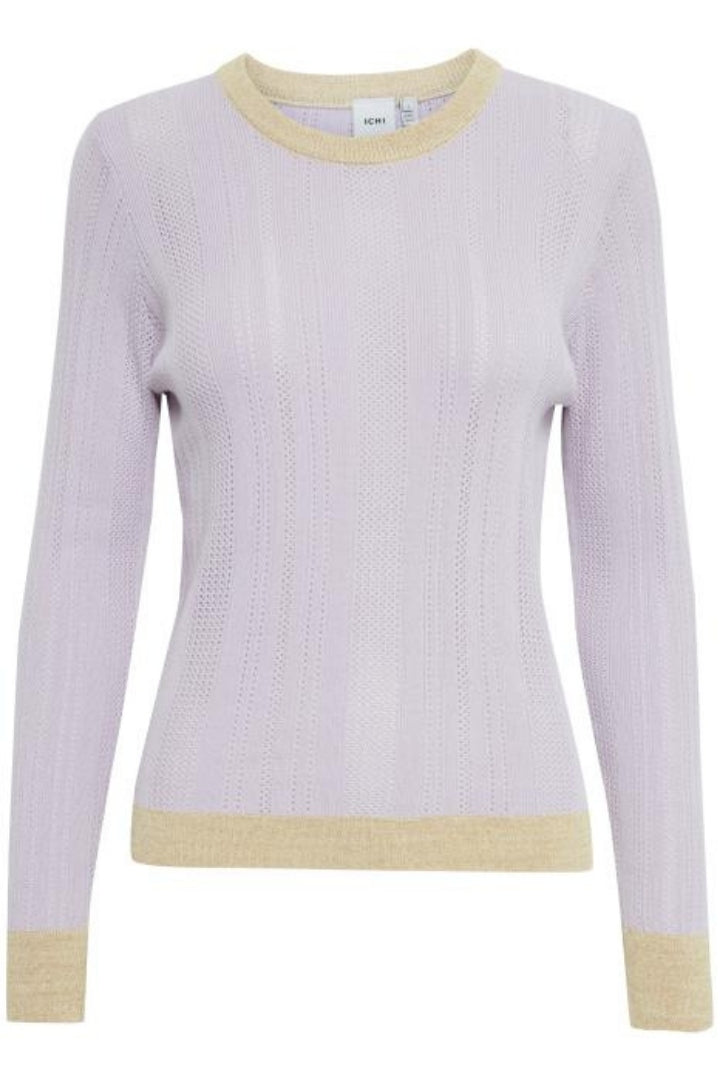 Marion Fine Knit Top