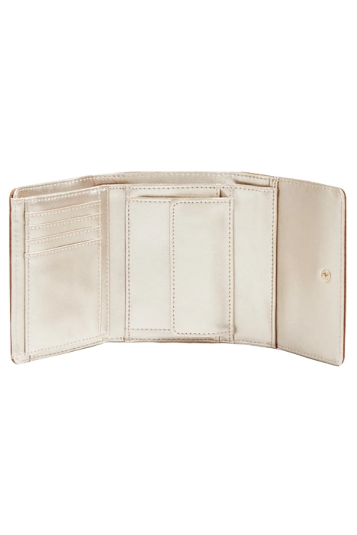 Uptown Chic Small Wallet