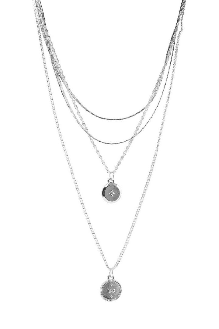 Lebruk Necklace