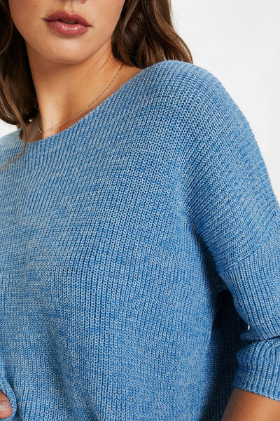 Tuesday Cotton Jumper