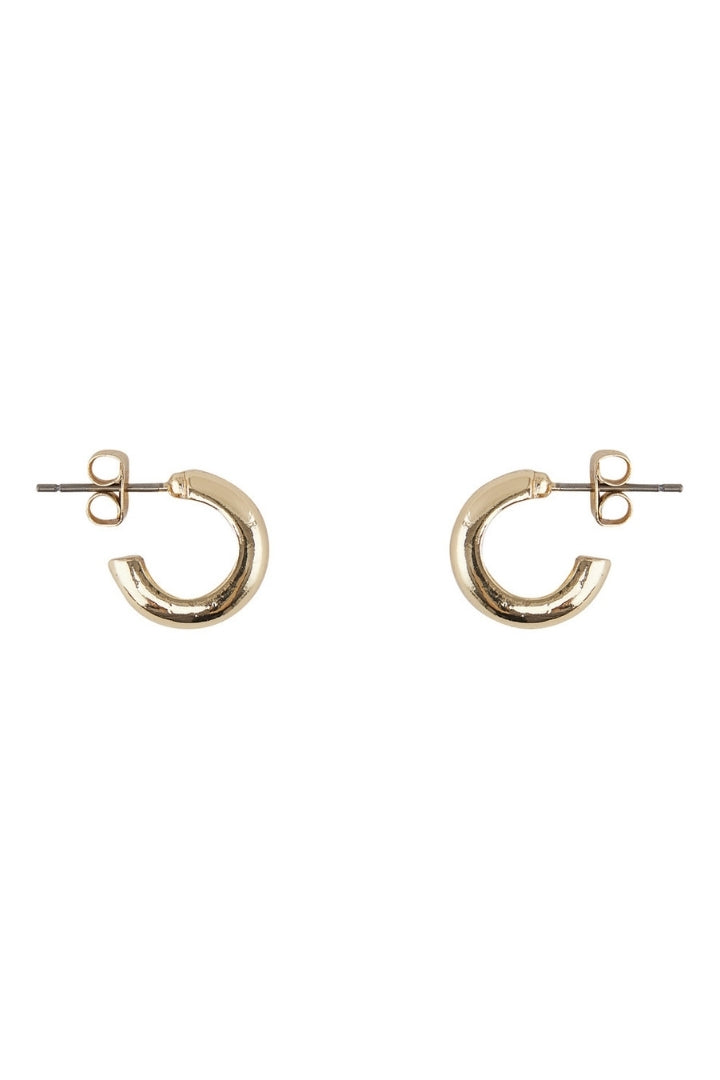 Lumma Chubby Hoop Earrings