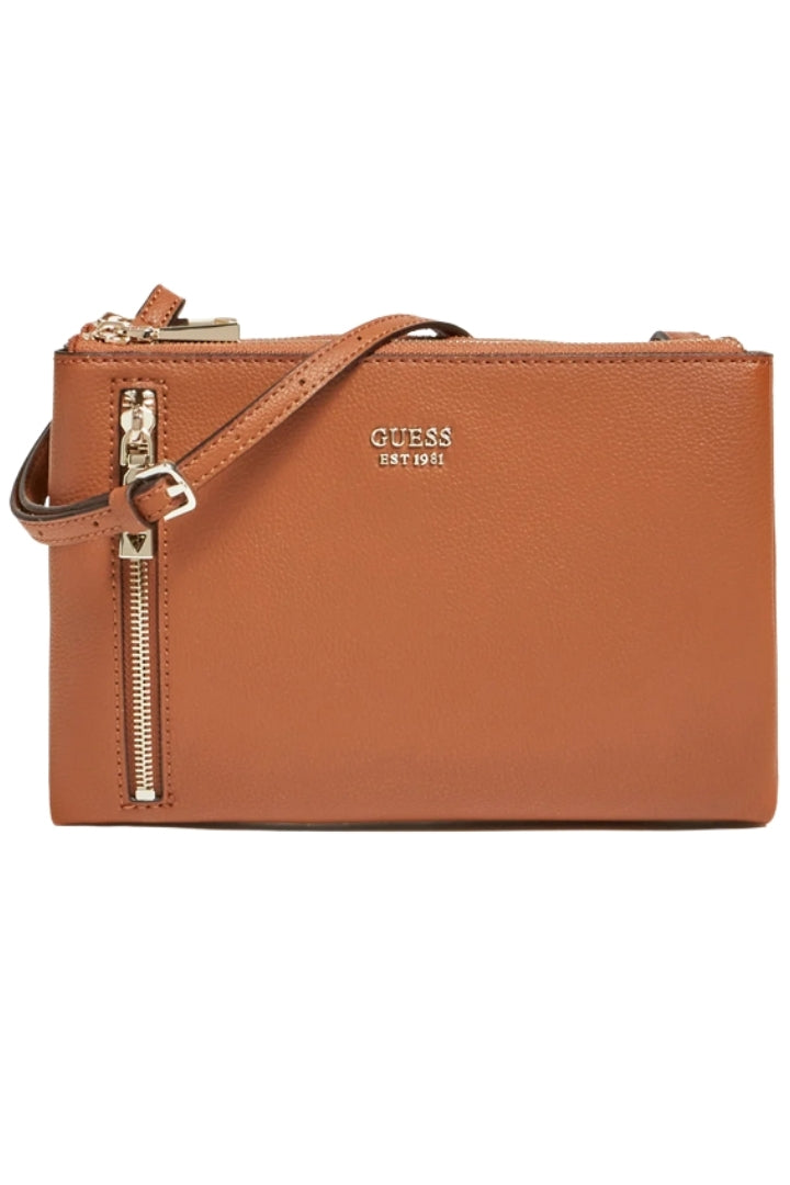 Naya Crossbody Bag Front Pocket