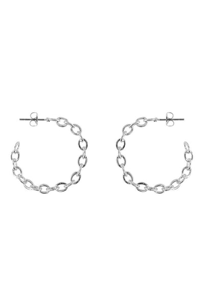 Swap Hoop Earrings Links