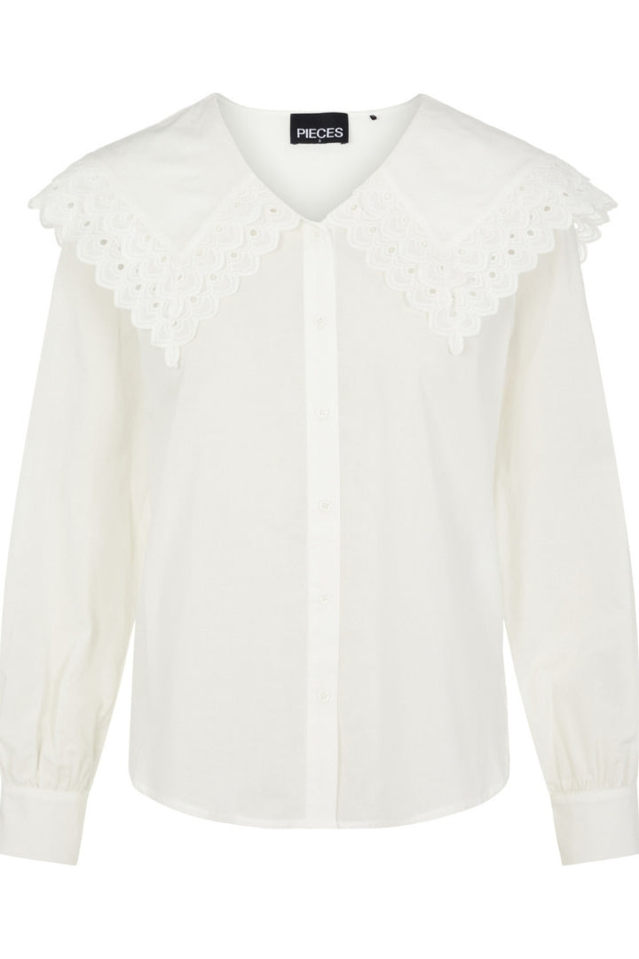 Ritta Long Sleeve Shirt