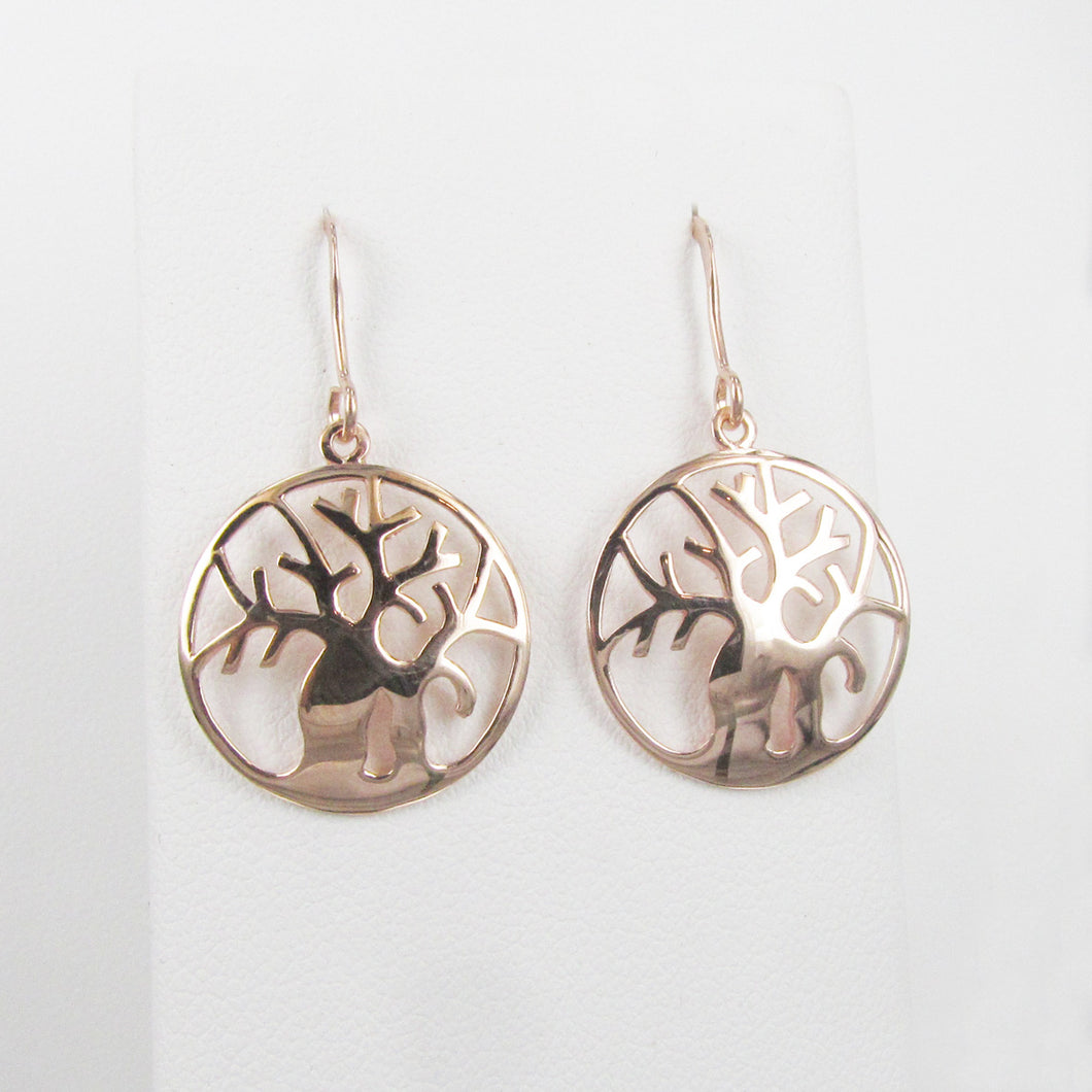 BOAB TREE EARRINGS