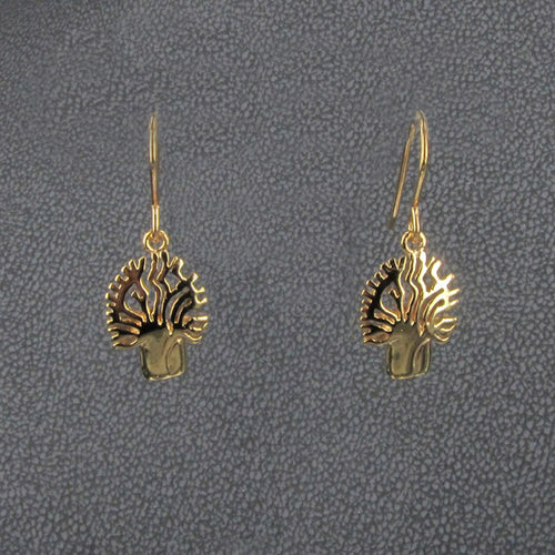 BOAB TREE EARRINGS MINI