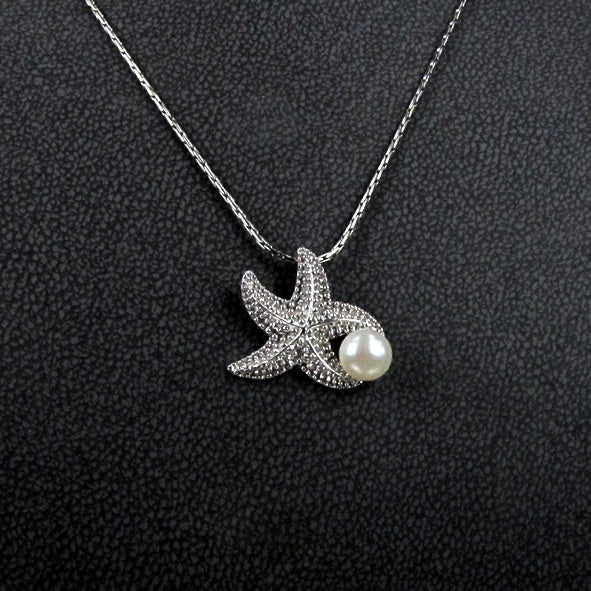 STARFISH PENDANT MINI