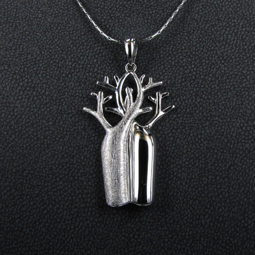 LOVERS BOAB TREE PENDANT