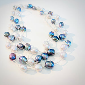 PEARL STRAND DOUBLE