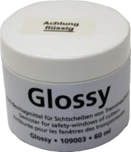 Glossy Paste, 2oz [60mL]