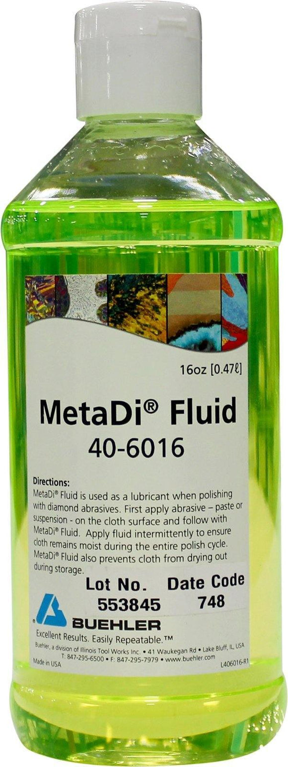 MetaDi Fluid, 16oz-p - JH Technologies