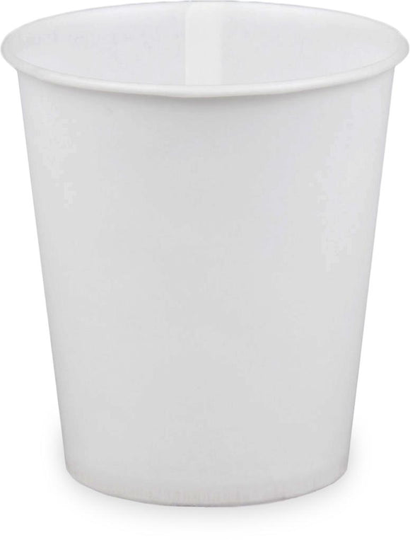 Plain Paper Mixing Cups, 5oz [148mL]