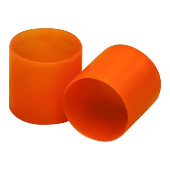 Disposable Mounting Cups, 1in
