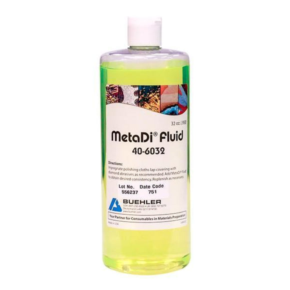 MetaDi Fluid, 32oz-p - JH Technologies