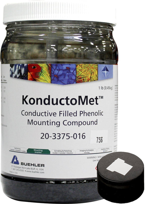 KonductoMet Powder, 1lb [0.45kg]