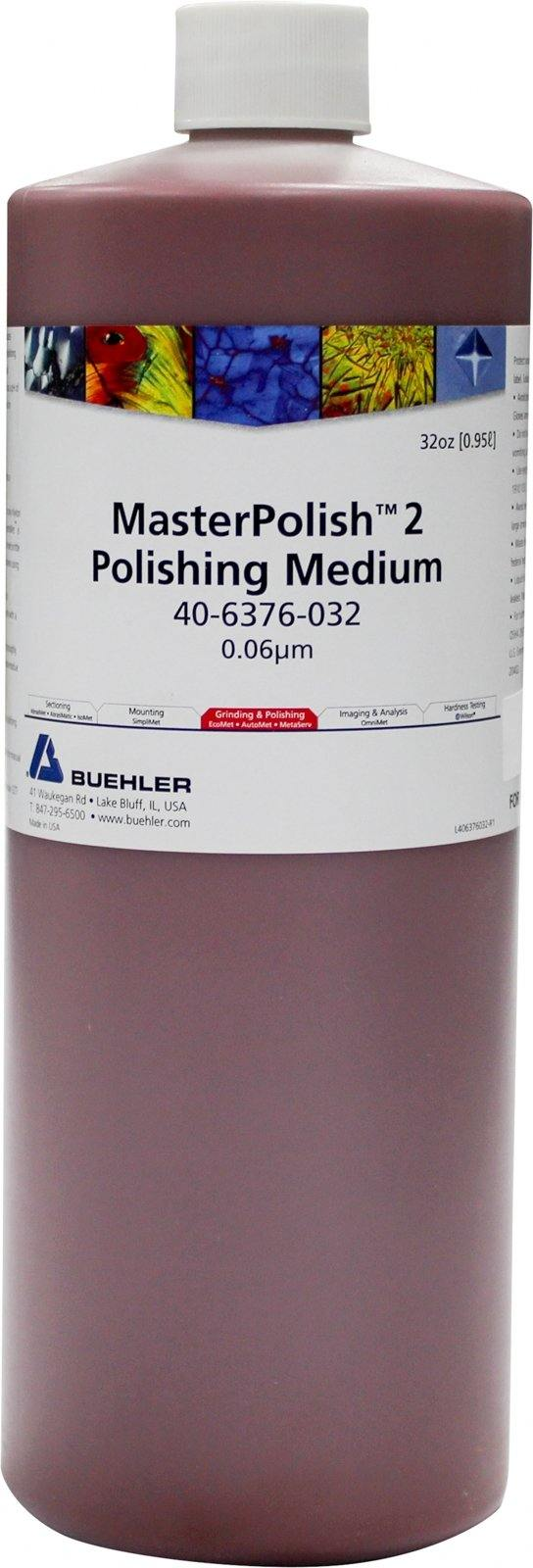 MasterPolish 2 Suspension, 32oz