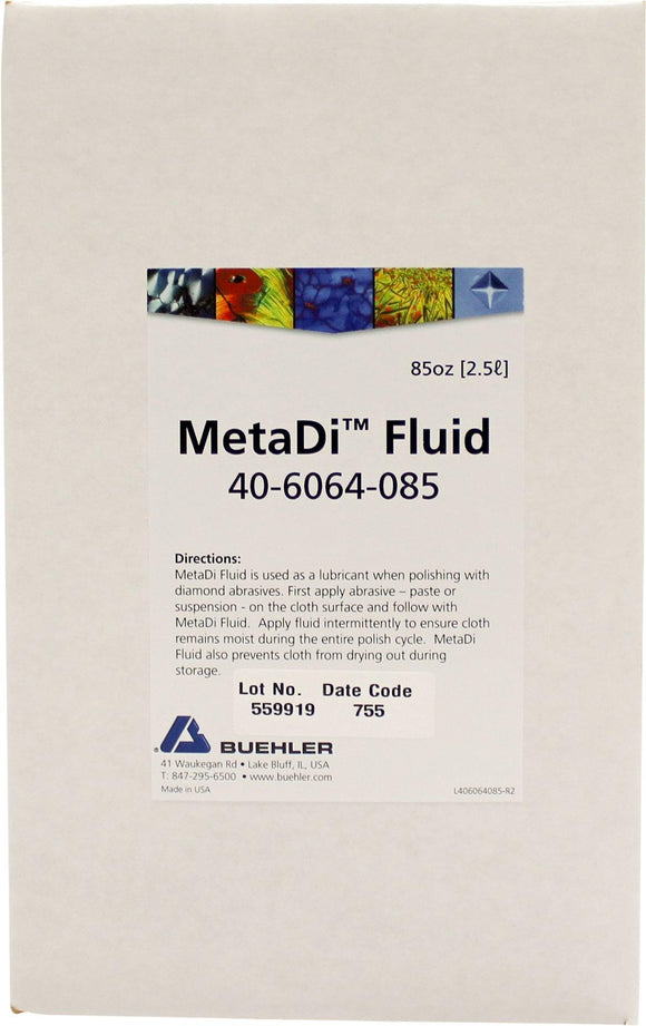 MetaDi Fluid, 85oz-p - JH Technologies