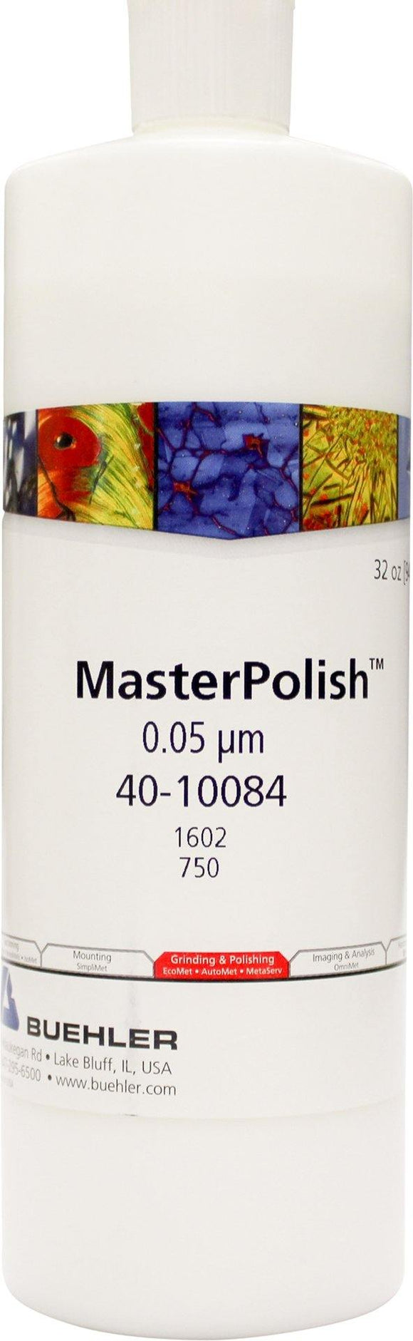 MasterPolish Suspension, 32oz