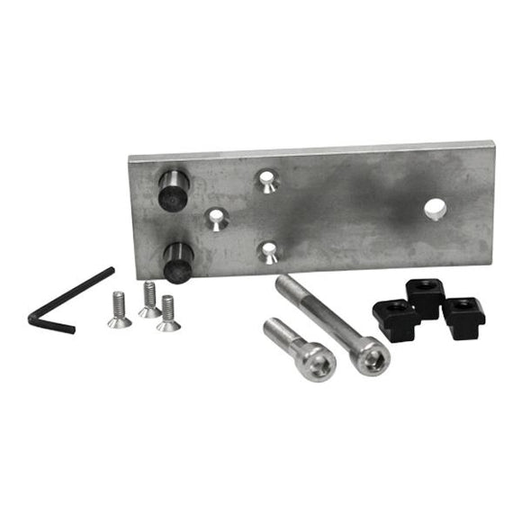 Sliding Vise, 14mm Conversion Kit, Large