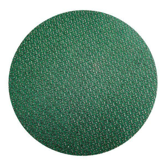 DGD Color, Magnetic, Green 240µm, 8in - JH Technologies