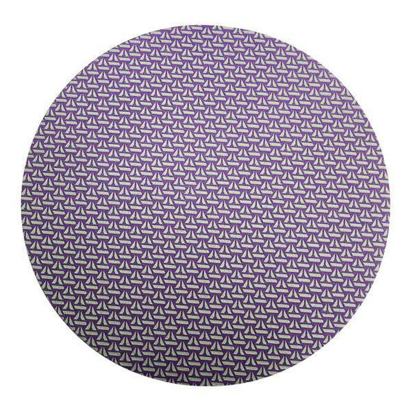 DGD Color, Magnetic, Purple 55µm, 8in - JH Technologies