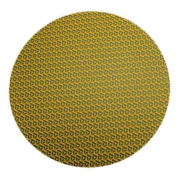 DGD Color, Magnetic, Yellow 35µm, 8in - JH Technologies