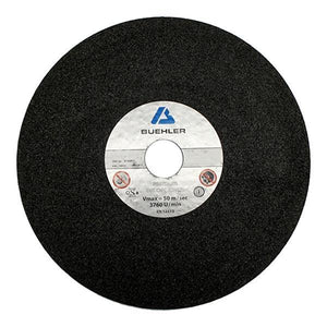 Abrasive Blade, High Speed Steel, 9in [230mm]