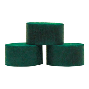 PhenoCure PreMolds, Green, 1.5in