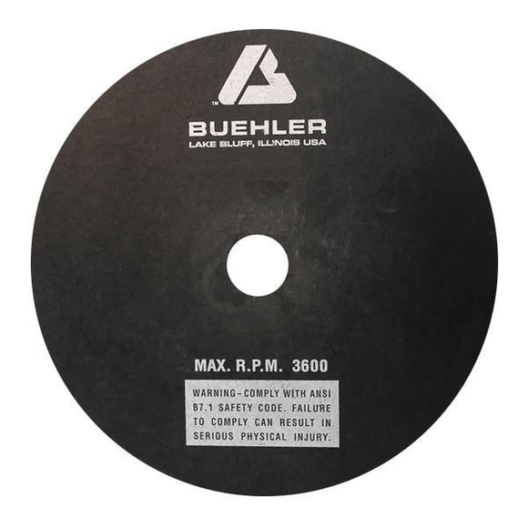 Abrasive Blade, HRC15-35, 10in [254mm] - JH Technologies