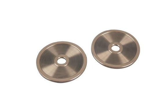 Stainless Steel Flange Set, 3in [76mm]