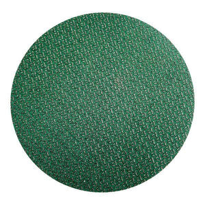 DGD Color, Magnetic, Green 240µm, 10in