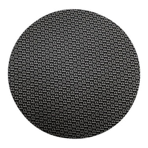 DGD Color, Magnetic,Black 125µm, 10in